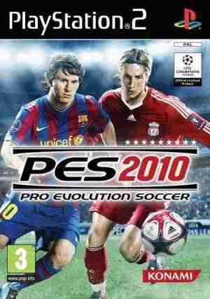Descargar Pro Evolution Soccer 2010 [English] por Torrent